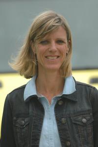 Esther Klaver